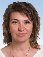 Анастасія Ляшенко