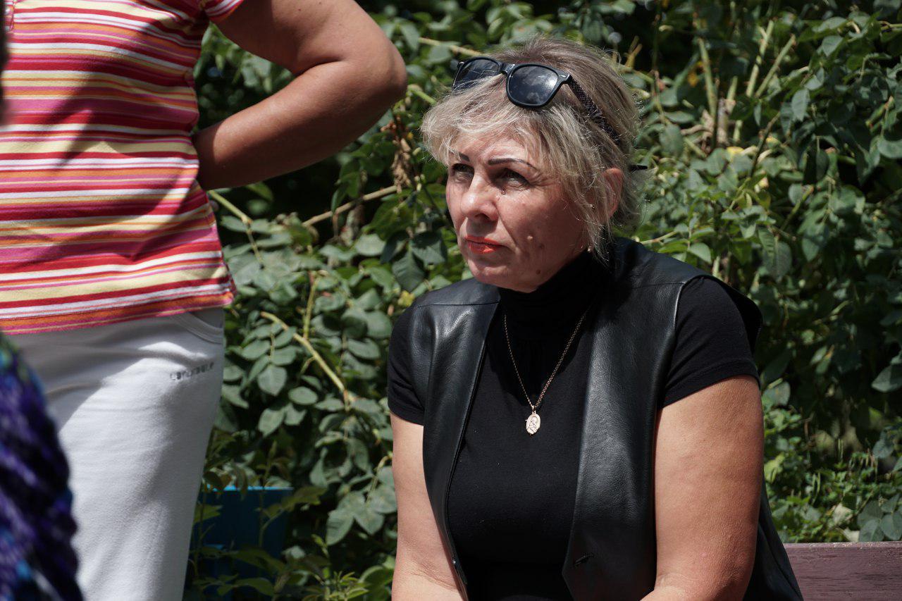 Ніна Боровик