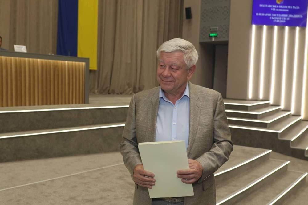 Василь Воротинцев