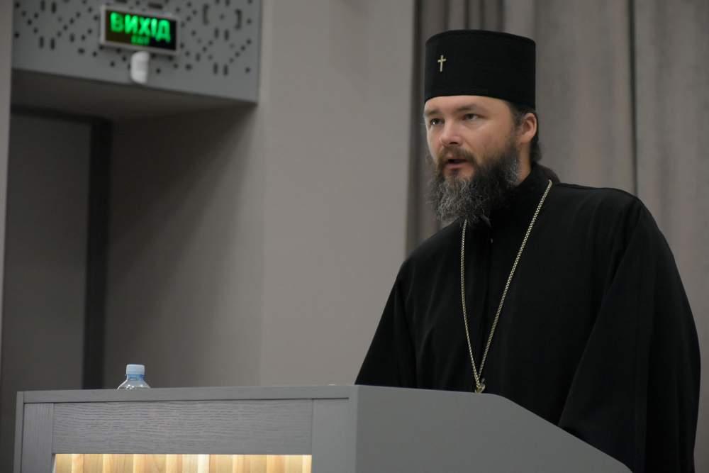 Архієпископ Полтавський і Кременчуцький ПЦУ Федір