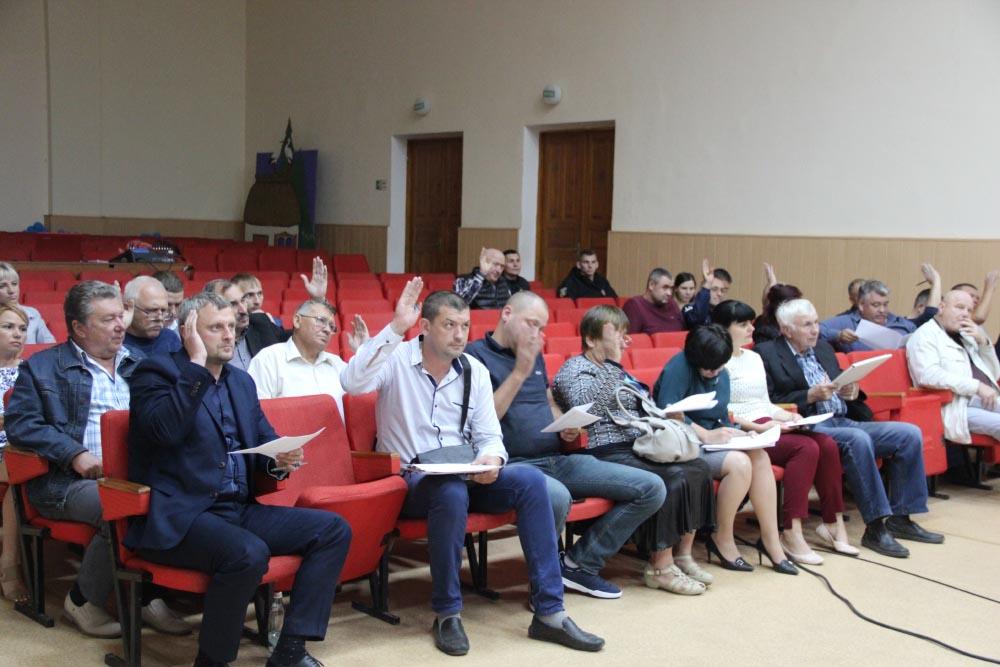 Депутати проголосували за виділення коштів сфері освіти