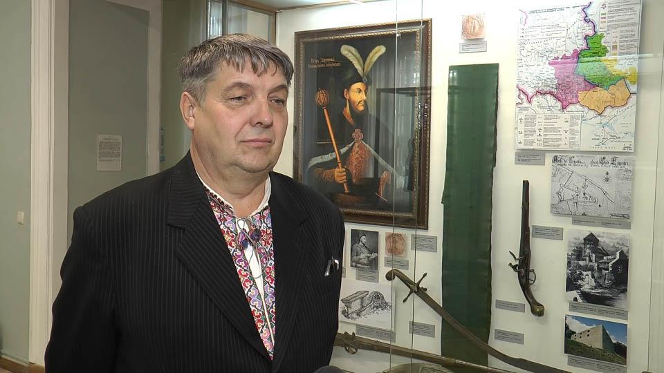 Володимир Мокляк