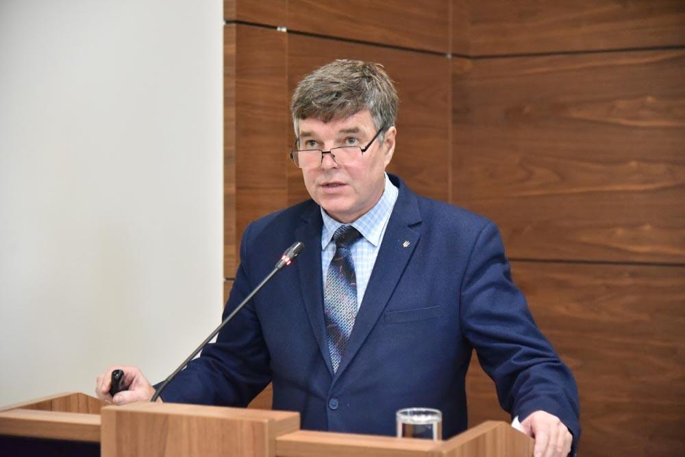 Віктор Стеблянко