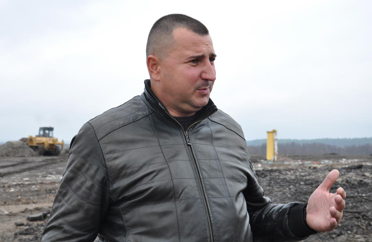 Тарас Бойко