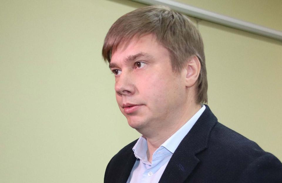 Олександр Біленький