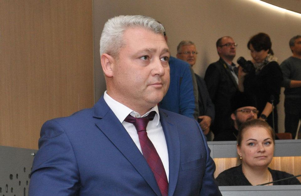 Голова управління СБУ у Полтавській області анонсував боротьбу із кору