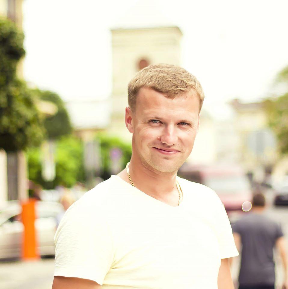Олексій Лисенко