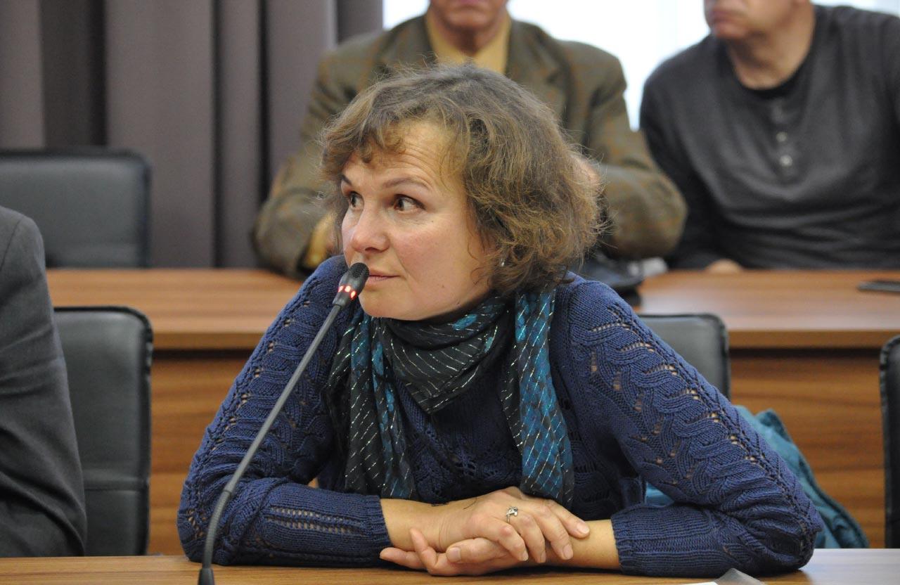 Юлія Петушинська