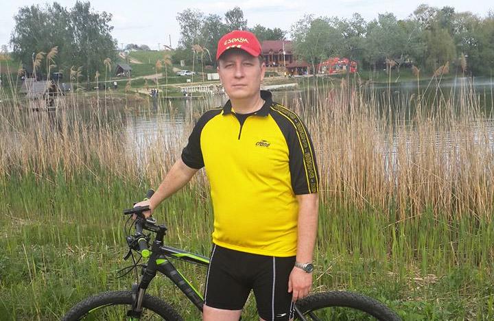 Вячеслав Заярський