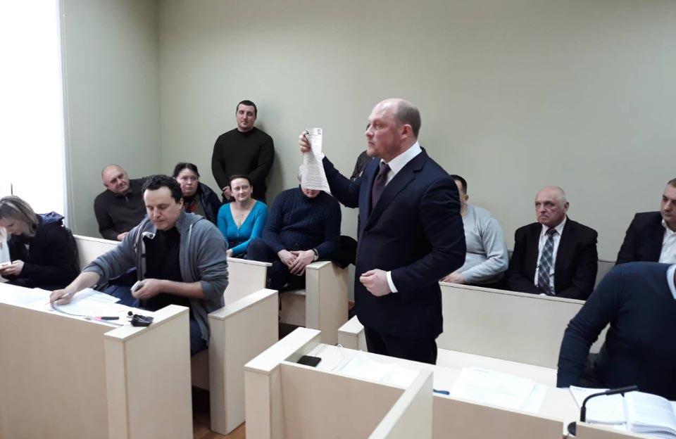 Сергій Каплін виграє суд і повертає справедливу, найнижчу в Україні ціну на проїзд у транспорті.