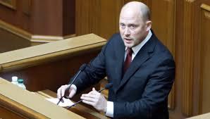 Сергій Каплін 400 разів виступив з ініціативами з трибуни у Верховній Рад