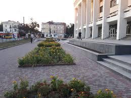 Зробив ремонт фасаду обласної бібліотеки за 3 мільйони грн.