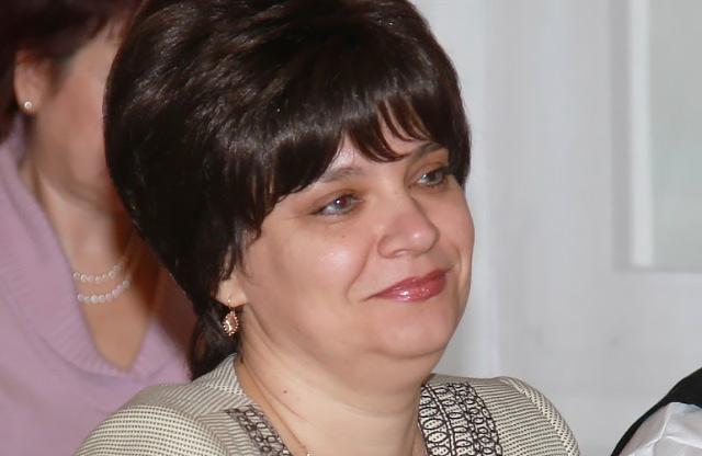 Ірина ЯковлєваІрина Яковлєва