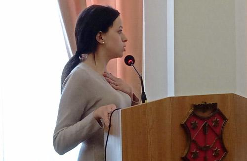 Ольга Бібік
