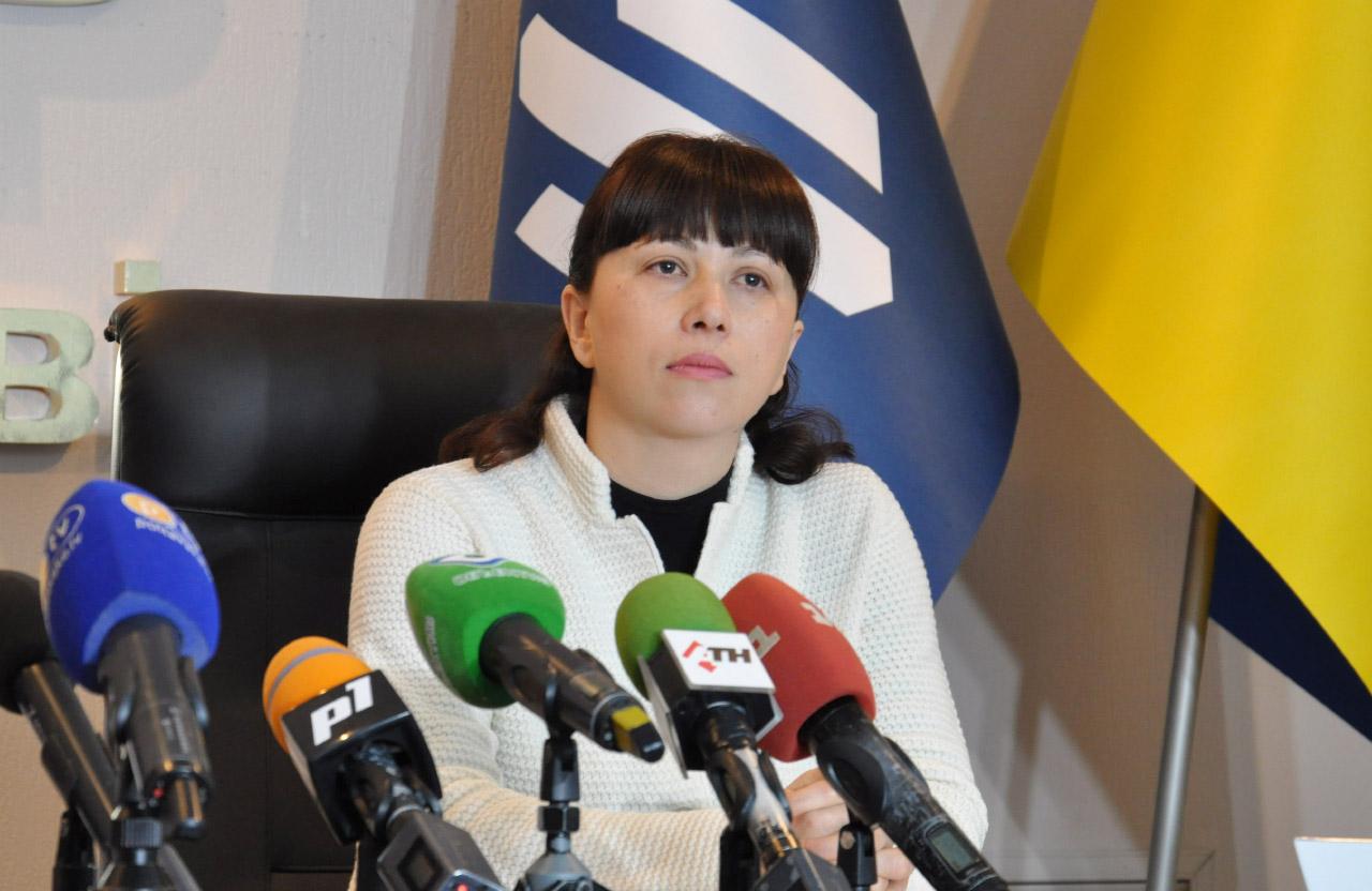 Світлана Савченко