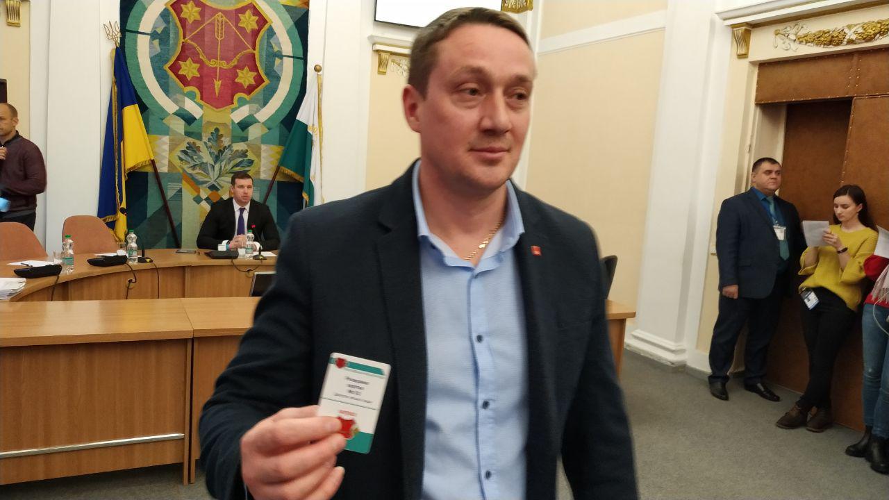 Олександр Рагулін