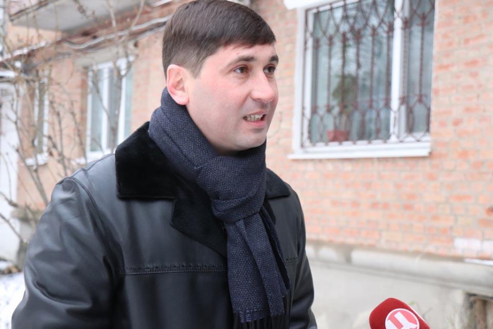 Олександр Кісільов