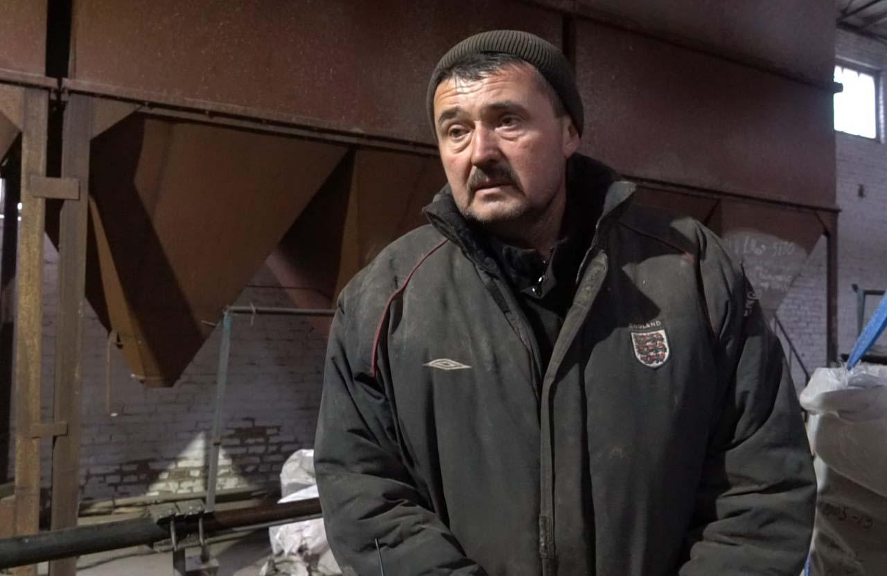 Віталій Шумейко
