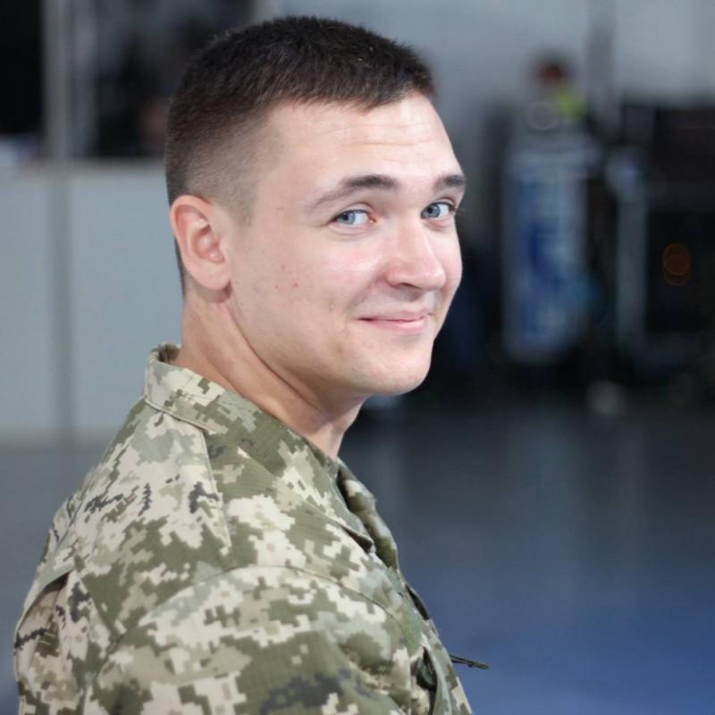 Юрій Дмитренко