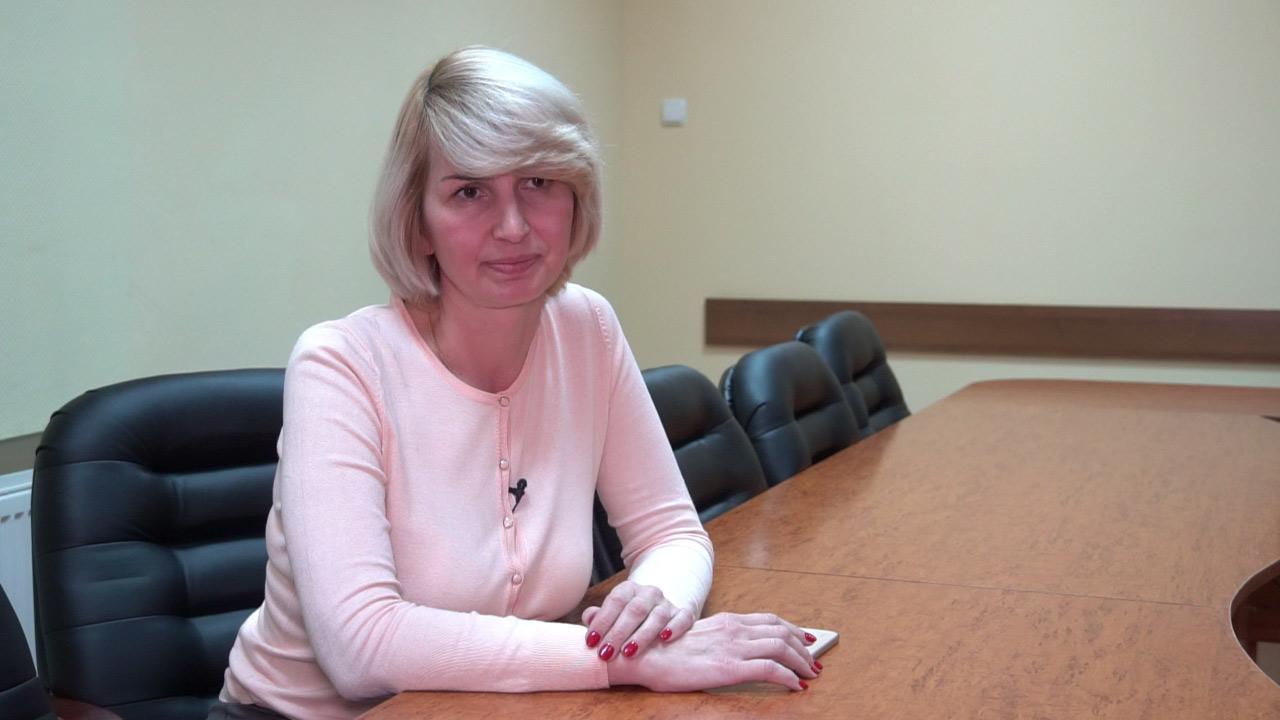 Юлія Медяник