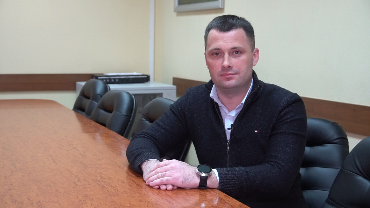 Олександр Соломаха