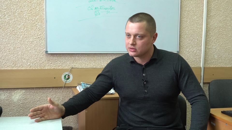 Гліб Рижов