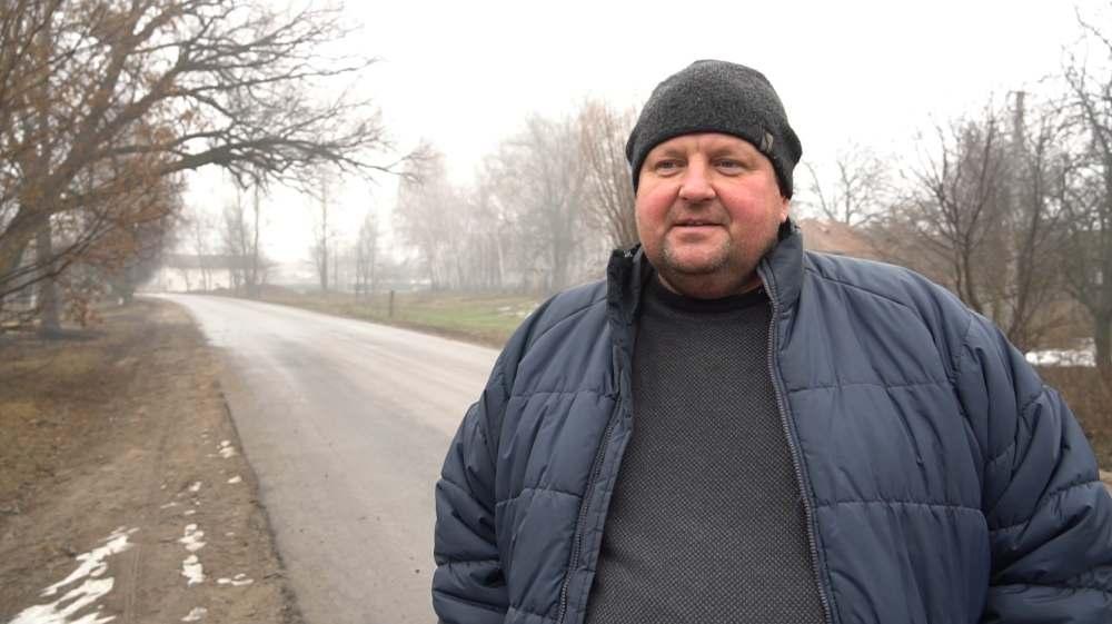 Активіст Олександр Приходько ініціював колективне звернення мешканців