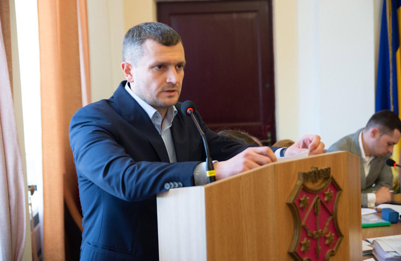 Олексій Чепурко аргументує важливість прийняття програми
