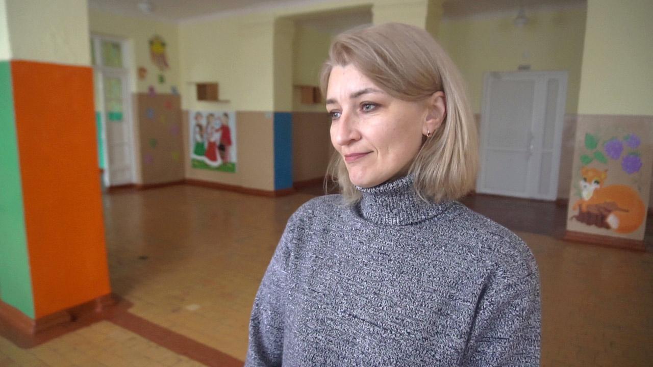 Ірина Бесараб