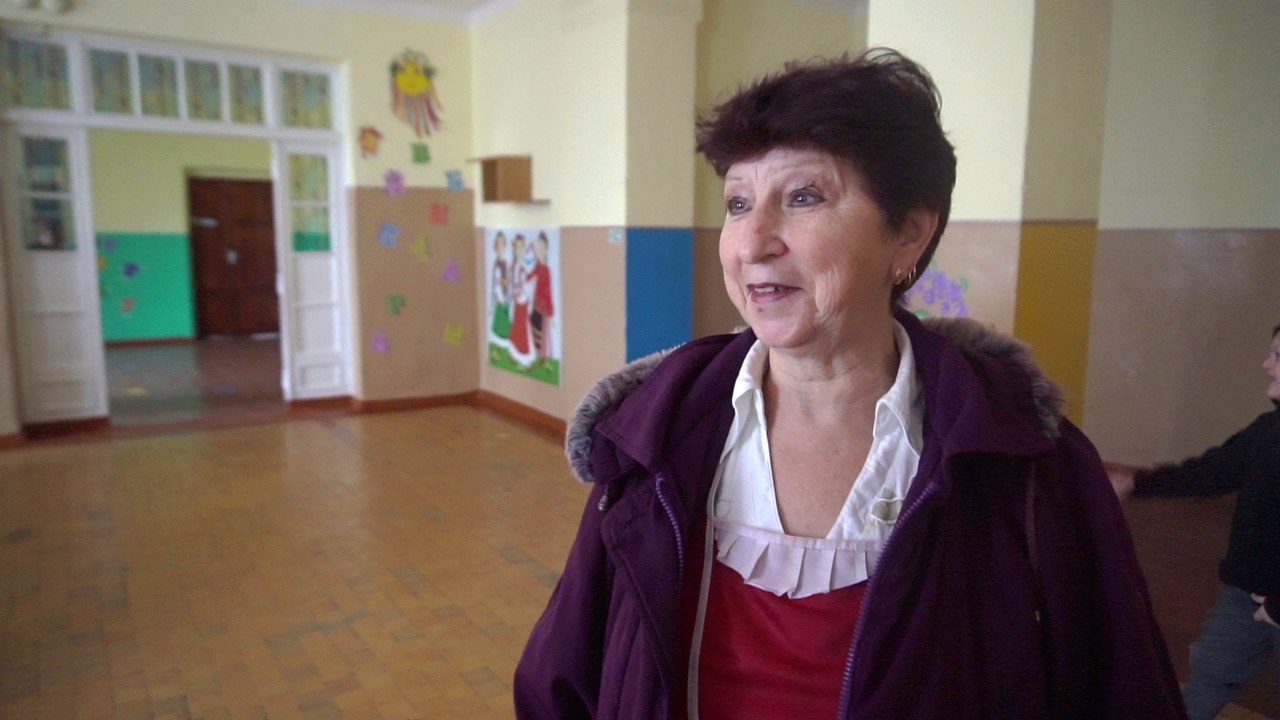 Лідія Юрченко