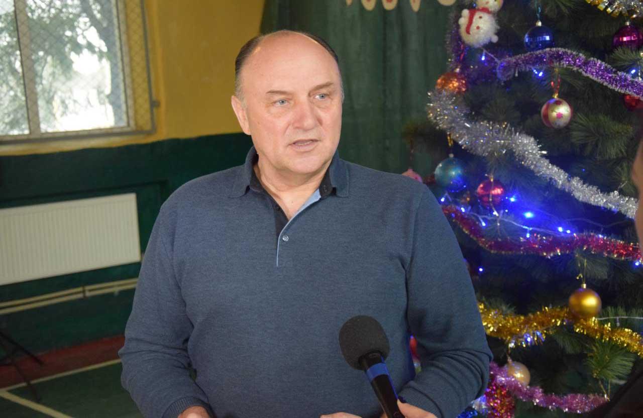 Анатолій Таранушич