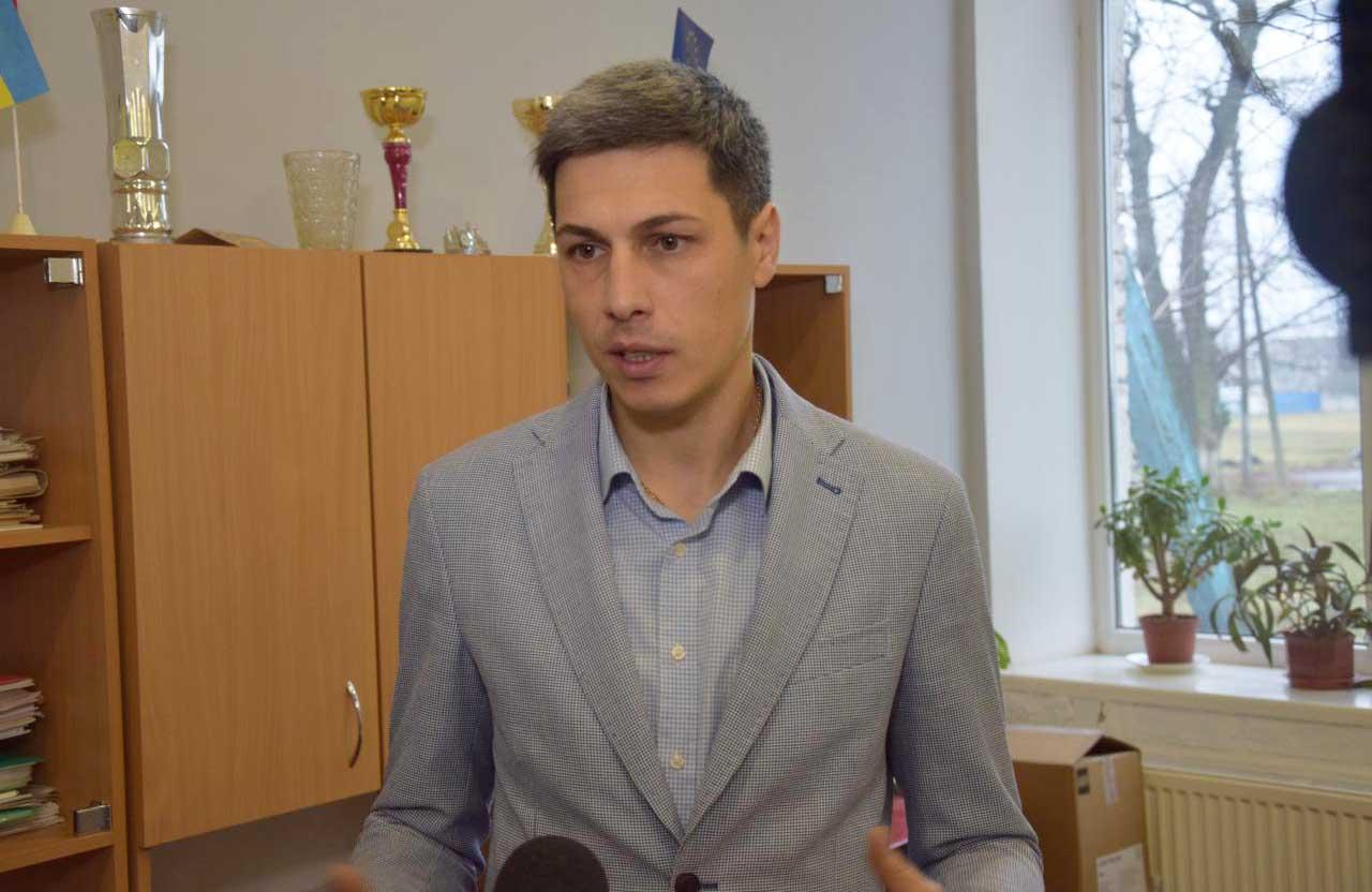 Василь Архипенко