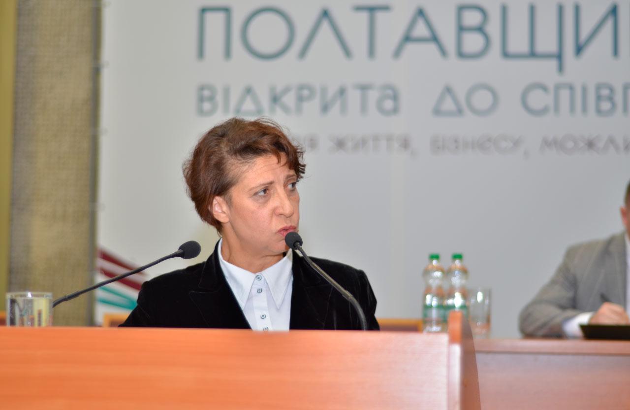 Ірина Особік