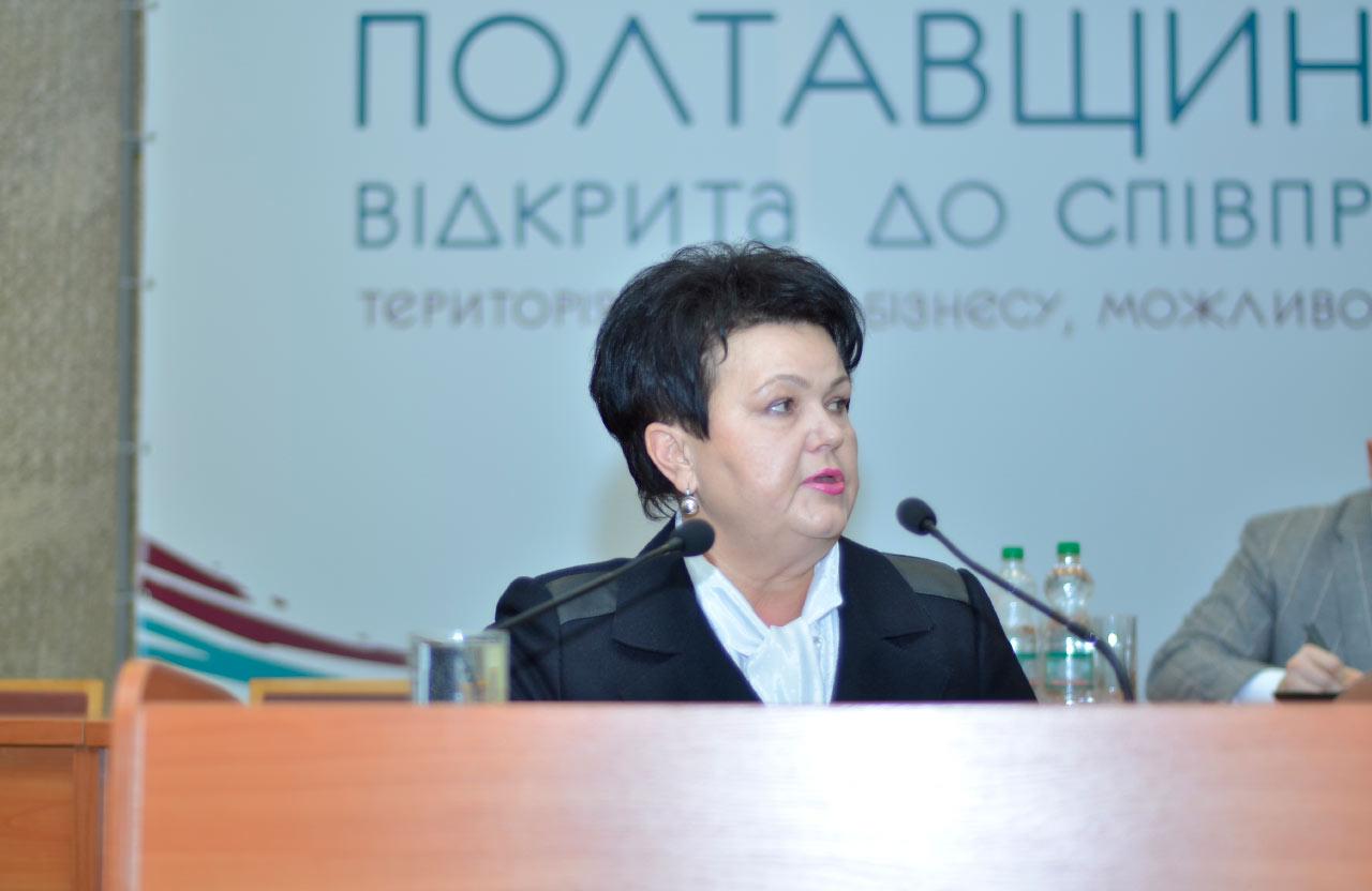 Людмила Корнієнко