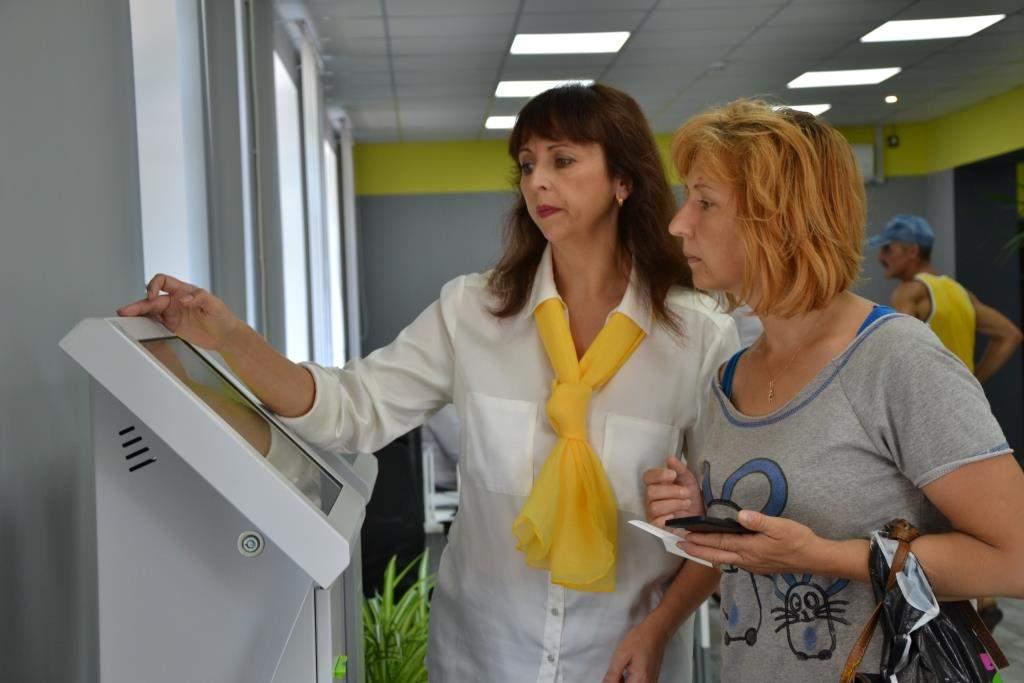 «Реформа управління на сході України» сприяє впровадженню проектів територіальних громад, зокрема, розвитку ЦНАПів