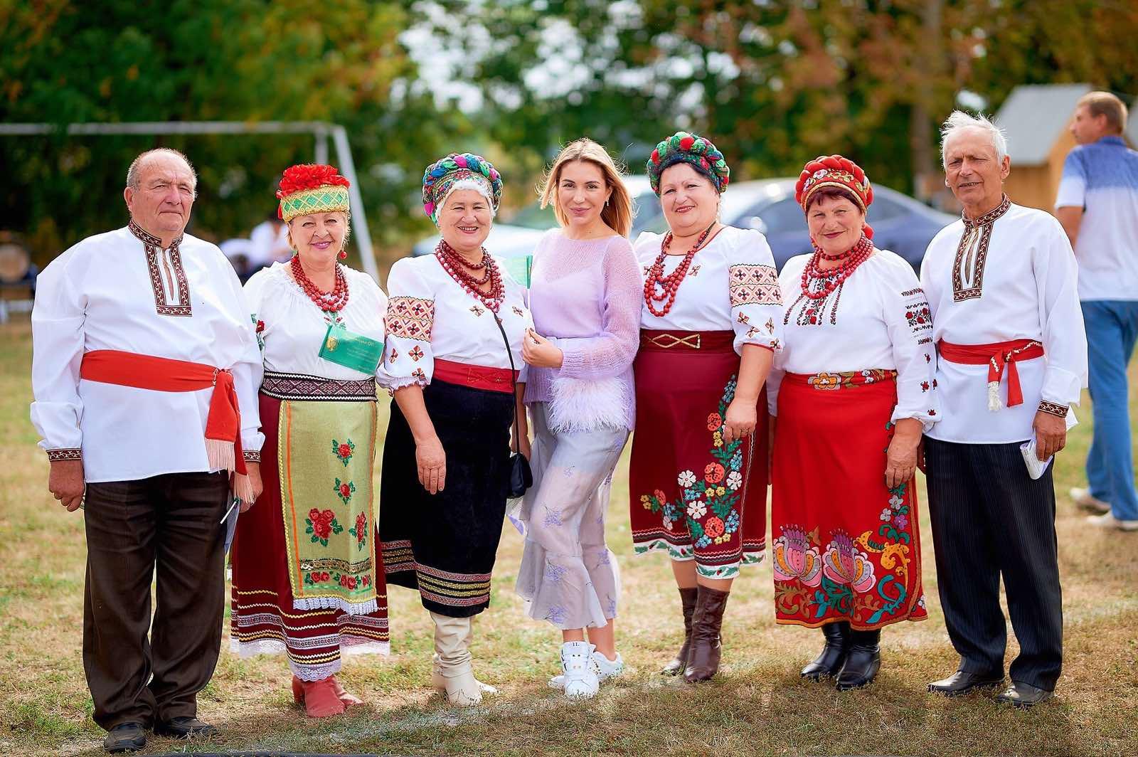 ОТГ Полтавщини — лідери по Україні