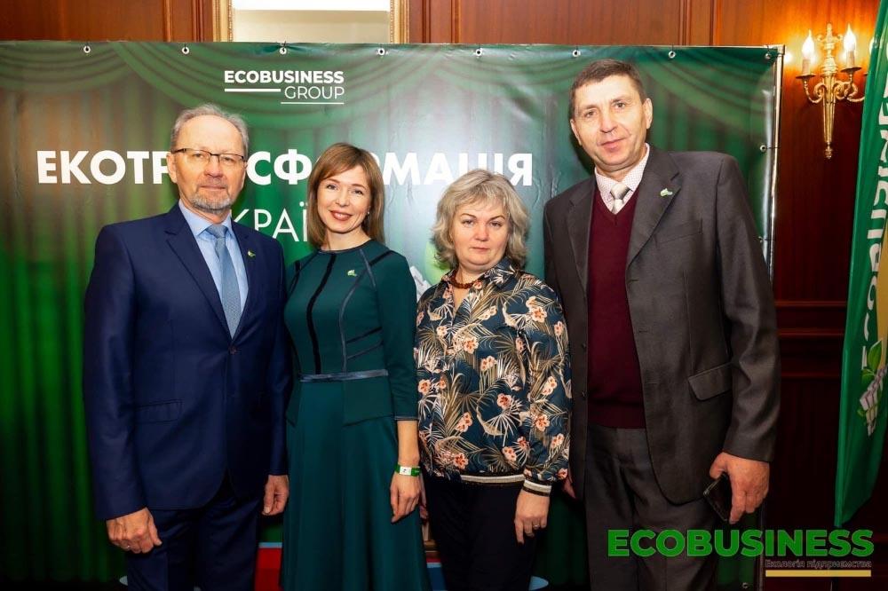 Представники СП «Полтавська газонафтова компанія» — серед переможців