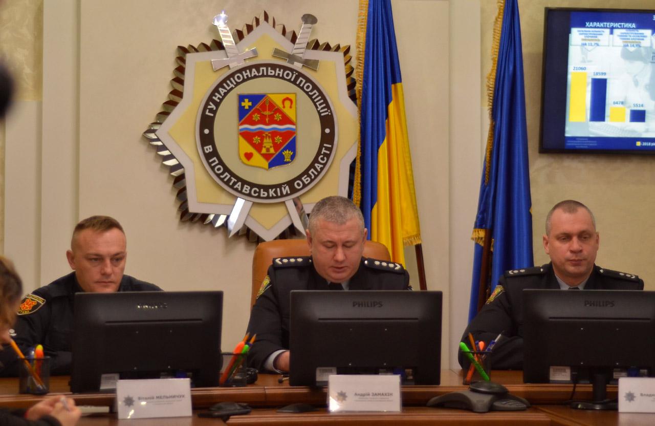 Віталій Мельничук, Андрій Замахін та Владислав Грімов