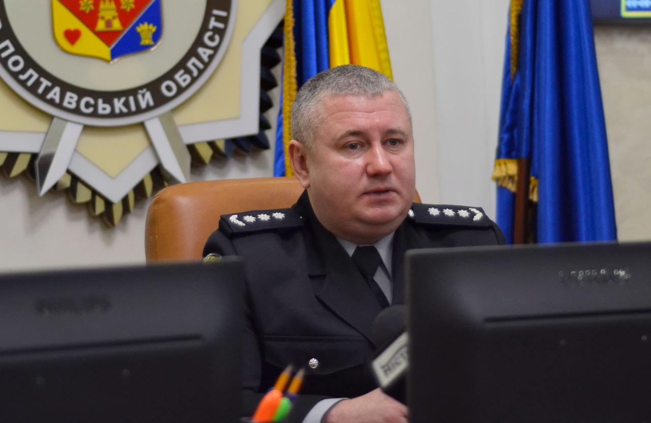 Андрій Замахін