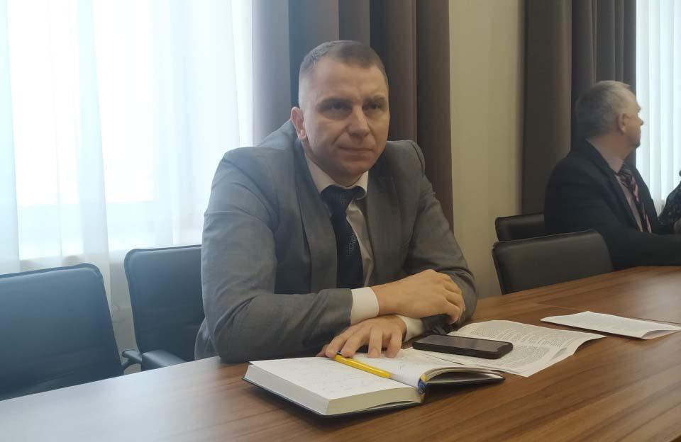 Олег Савлучинський