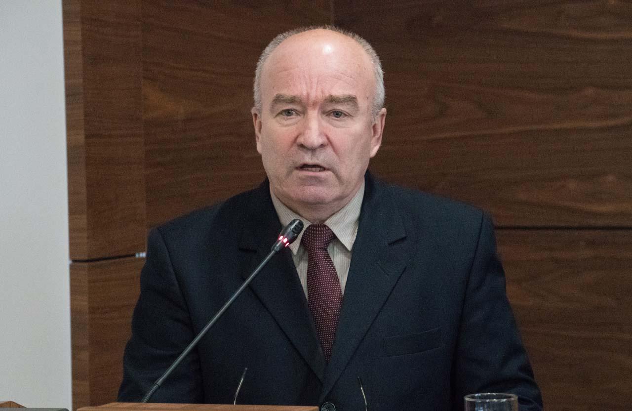 Микола Несен