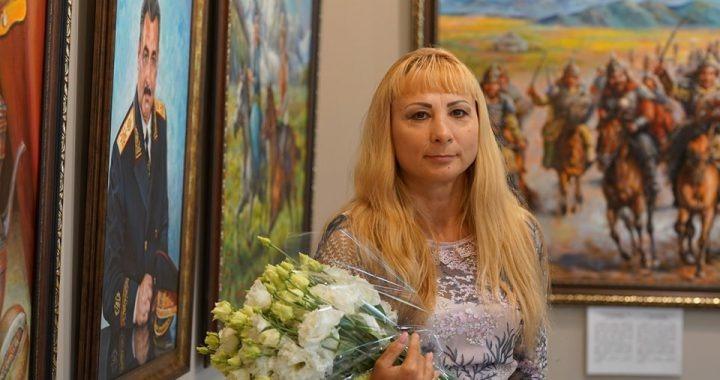 Наталка Мкртчян