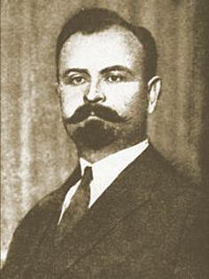Борис Мартос