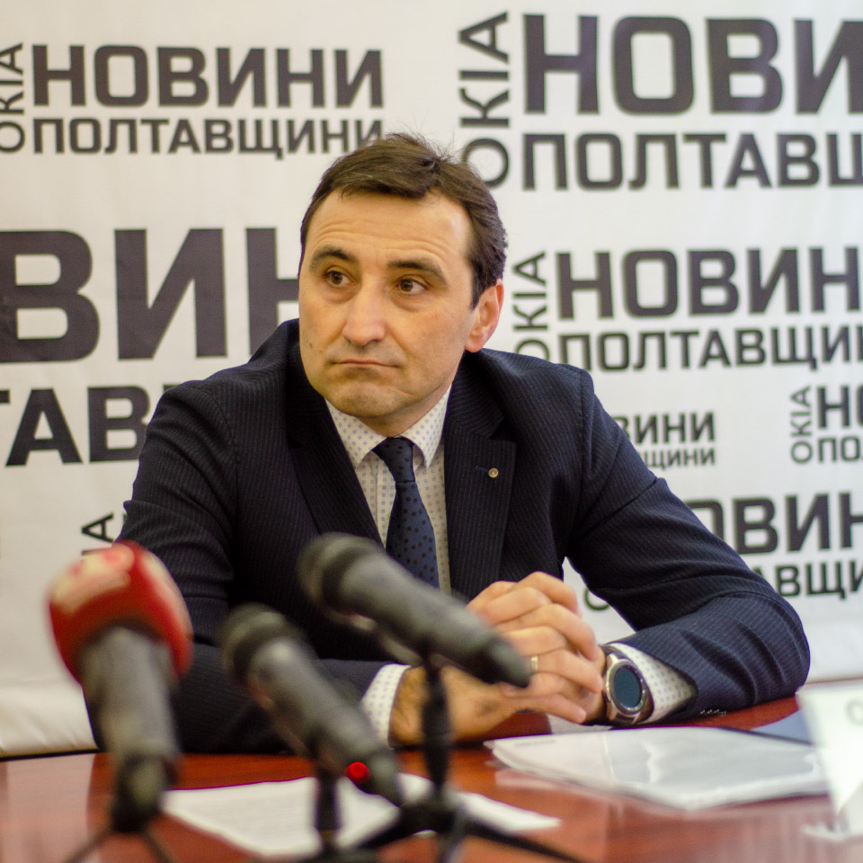 Олександр Лемешко