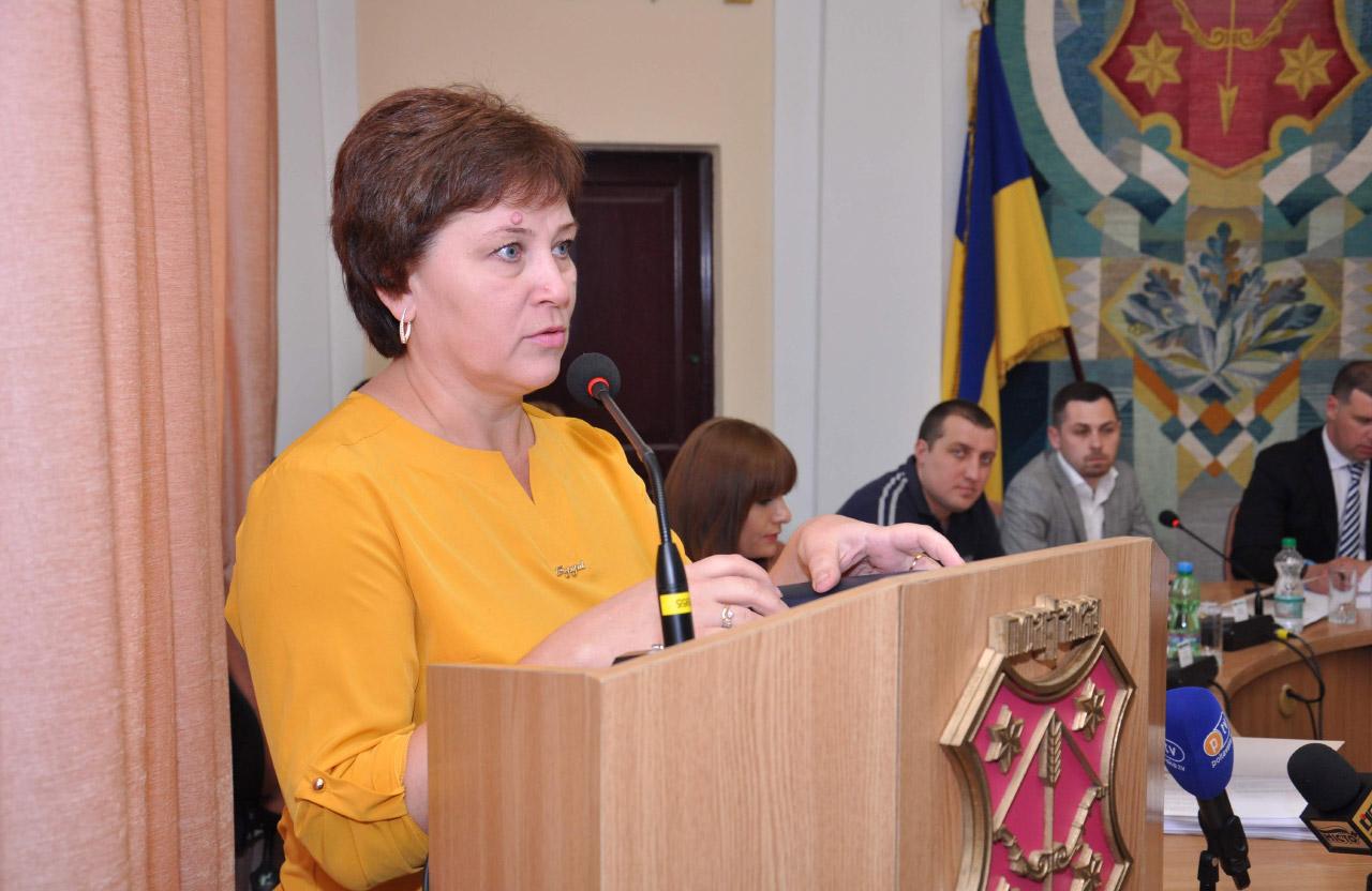 Оксана Кісільова