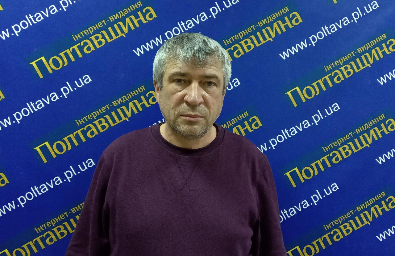 Олексій Волошин