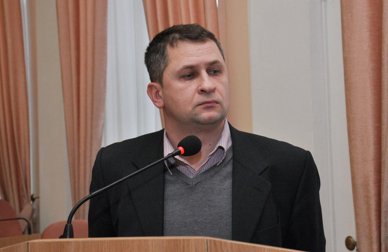 Олександр Явтушенко