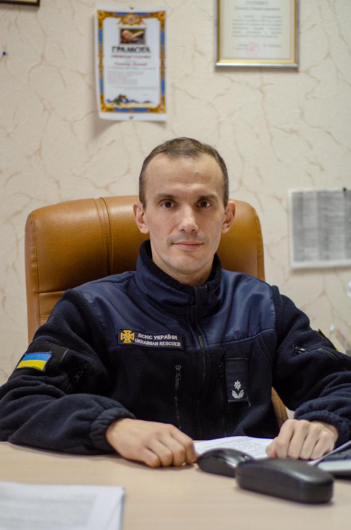 Леонід Головко