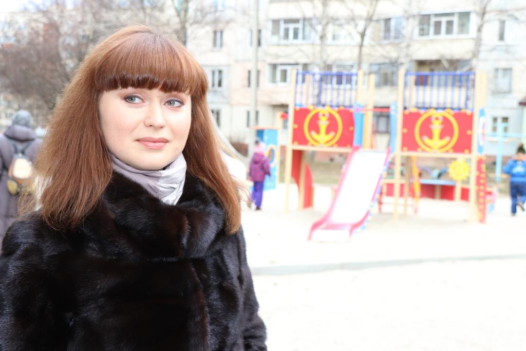 Олена Чірікова-Зоріна