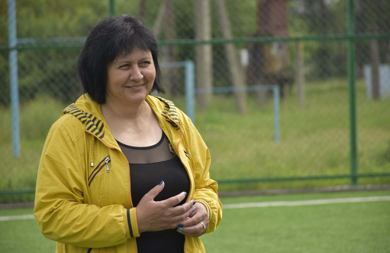 Наталія Нос